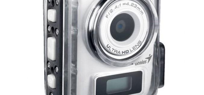 Genius анонсира екшън фотоапарат Life-Shot FHD300