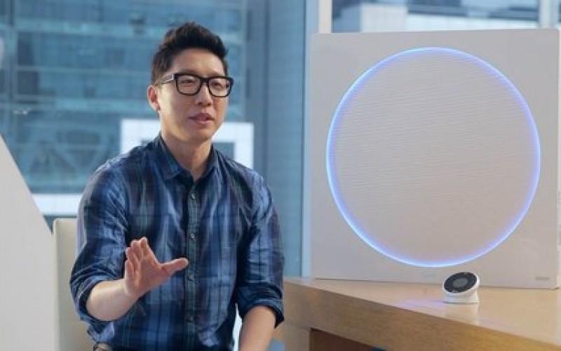 Иновативен климатик за комфорт и дизайн в дома (видео)