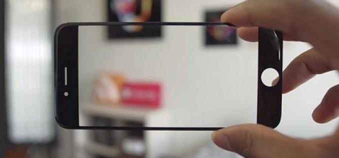 iPhone може да се сдобие със сапфирено стъкло с ниско отражение