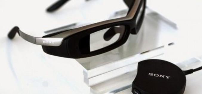 Sony отвори предварителни поръчки за умните си очила