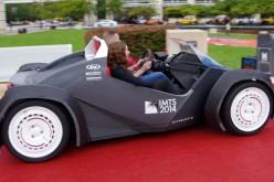3D принтирани автомобили завладяват Европа