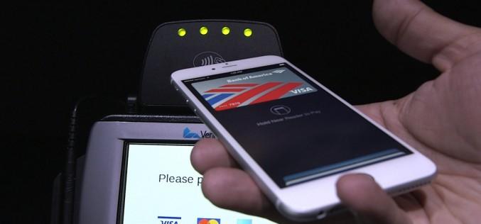 Apple Pay идва в Европа до края на годината