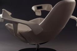 Tao Chair – фотьойл за спортуване