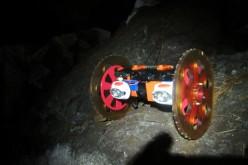 Нов робот на NASA ще изучава вътрешността на вулкани