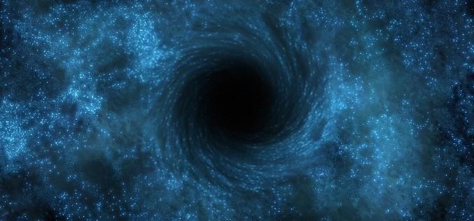 Най-голямата известна структура във Вселената е празно място