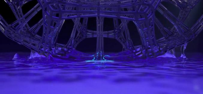 100 пъти по-бърза технология за 3D печат (видео)