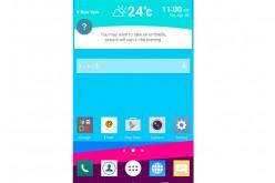 LG UX 4.0: опростен, интуитивен и умен мобилен интерфейс