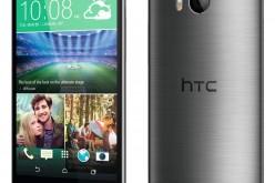 HTC пусна смартфон One M8s