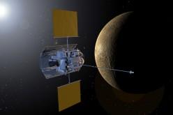 Сондата Messenger ще се разбие в повърхността на Меркурий (видео)