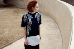 Холандска дизайнерка създаде соларна блуза