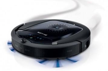Philips представи ново поколение роботи прахосмукачки SmartPro (видео)