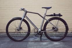 3D принтиран титаниев велосипед