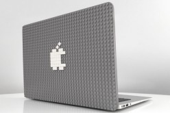 Лего опаковка за Macbook