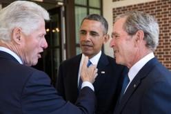 Big Data: Какво разкрива анализът за оптимистичните президенти на САЩ