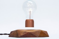 Левитираща лампа