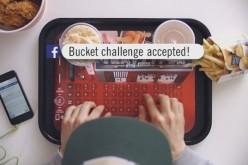 KFC: без повече мазни отпечатъци по смартфоните