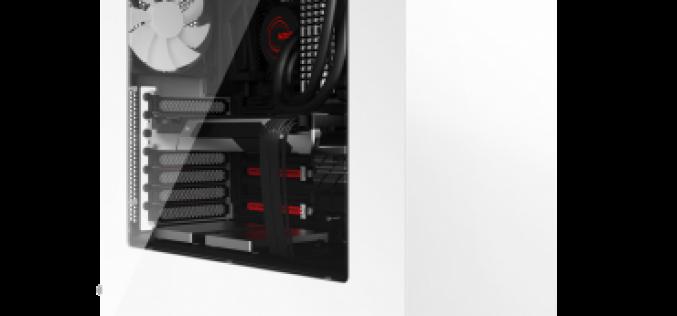 NZXT S340 – Изчистена, елегантна и удобна кутия за компютър