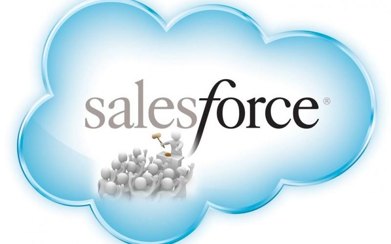 Microsoft преценява възможността да купи Salesforce