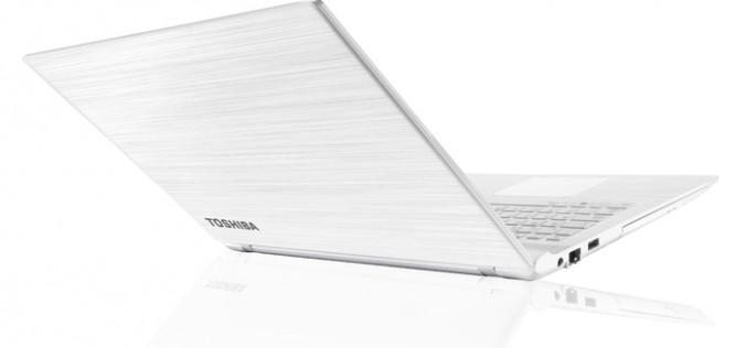 Производителност и стил в новата серия Satellite C от Toshiba