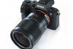 Новият фотоапарат α7R II от Sony с първия в света 35 мм пълноформатен сензор със задна подсветка