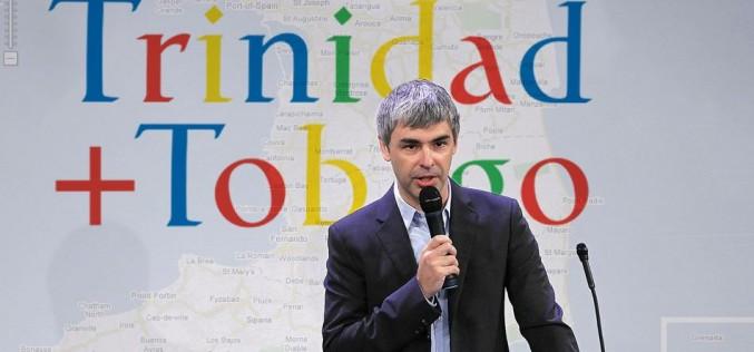 Гугъл иска да купи Тринидад и Тобаго за 30 милиарда