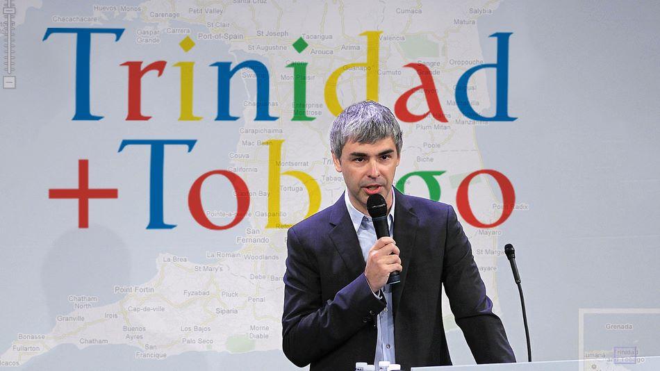 google-trinidad