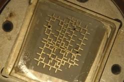 Разработиха компютър, който работи с водни капчици