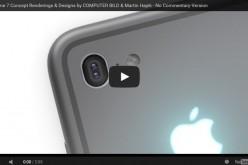 iPhone 7 вероятно ще е със светещо лого на Apple