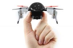 Micro Drone 3.0 – малък, но можещ