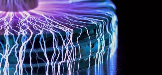 Електрическите бури на Тесла
