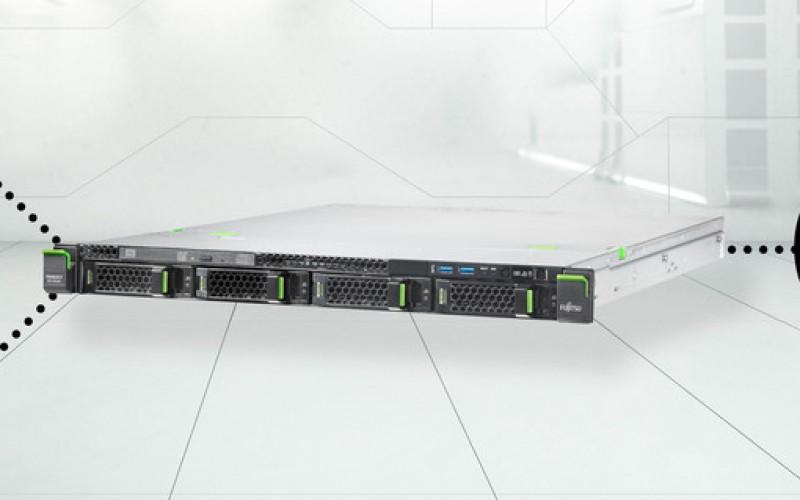 Fujitsu представя три нови PRIMEFLEX решения за интегрирани Microsoft комуникационни платформи
