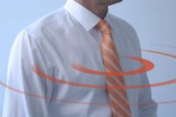 Старата вратовръзка на татко може да действа като Wi-Fi точка