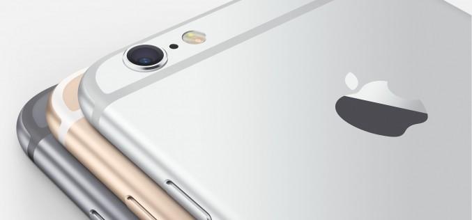 Apple регистрира голямо търсене на батерии за старите iPhone-и