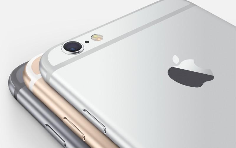 iPhone X може да има 6-ядрен процесор и USB-C