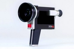 Превърнете своя iPhone в 8мм камера