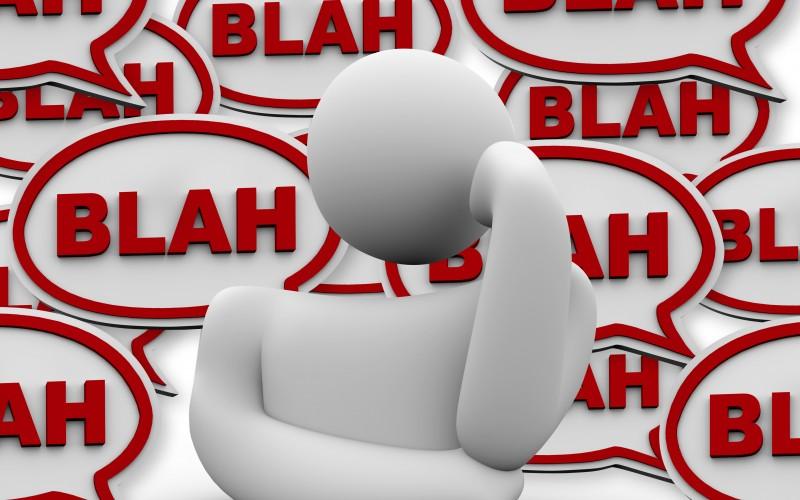 Как да не споделяме глупости и лъжи в социалните мрежи?