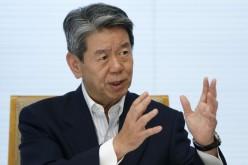 Шефът на Toshiba напусна след скандал