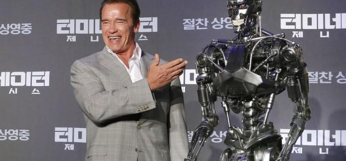 Защо имаме страх от роботи-убийци?