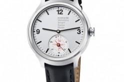 Mondaine Helvetica 1: умни швейцарски часовници