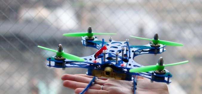 Великобритания въвежда правила и регулация на дроновете
