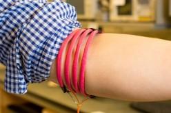Алтернатива на Bluetooth използва тялото ни за предаване на данни