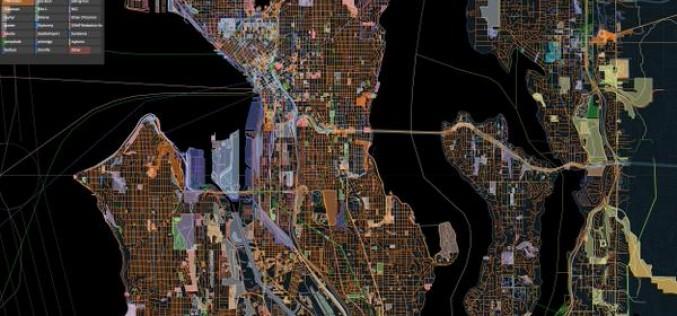 Apple купи картографския стартъп Mapsense