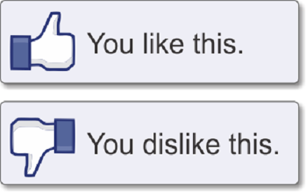 FB-Dislike-Like