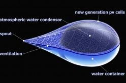 Waterdrop – нова надежда за регионите без вода?