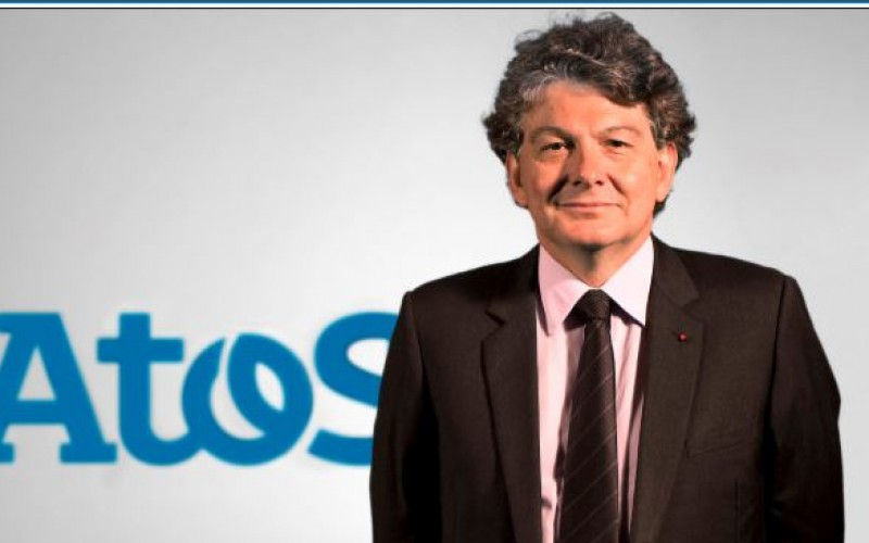 Френският гигант Atos купи част бизнеса на Xerox за близо 1 милиард долара