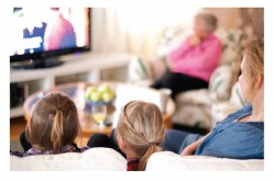 TV & Media Report 2015: 35% от всички ТВ и видео зрители в момента гледат видео съдържание по заявка (on demand)