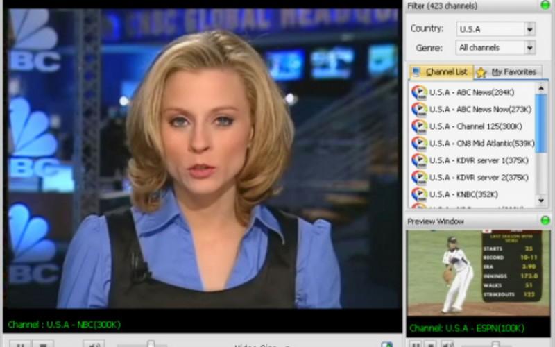 Интернет потребителите прекарват повече време в гледане на телевизия онлайн