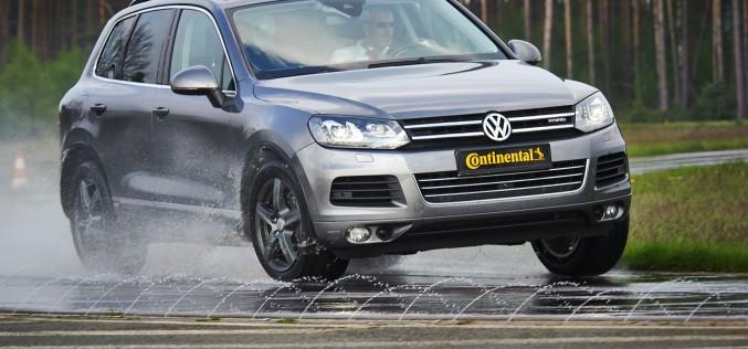 Автомобилните хибриди вече имат гуми специално за тях