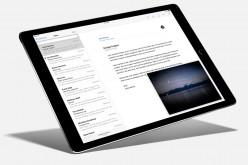 Следващият iPad Pro също може да се сбогува с Home бутона