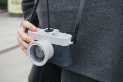 Фотоапарат засича високата концентрация на снимки на дадено място